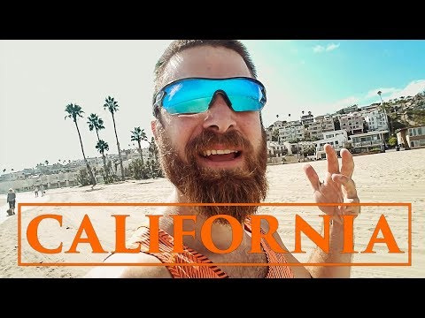 Why You Need To Move To California