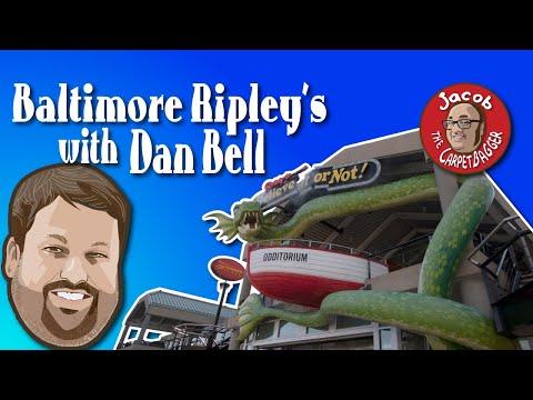 Baltimore Ripley's - Featuring Dan Bell