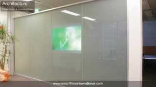 SFI Privacy Glass Project Installations
