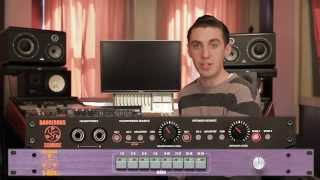 2-Bus LT and Source Setup - Dangerous Music