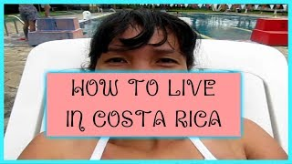 HOW TO APPLY FOR RESIDENCY & CITIZENSHIP IN COSTA RICA