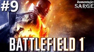 Zagrajmy w Battlefield 1 [1440p60] odc. 9 - Luca Vincenzo Cocchiola w potężnym pancerzu