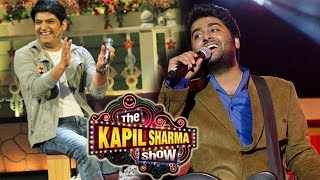 The Kapil Sharma Show - दी कपिल शर्मा शो– Arijit Singh in The Kapil Sharma Show | Bollywood Gossip
