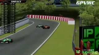 Positive SimRacing 2014 GPVWC Supercup Highlights