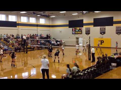 Cayce Copley #6 Perquimans County High School