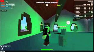 nokimias plays survive the disasters on roblox