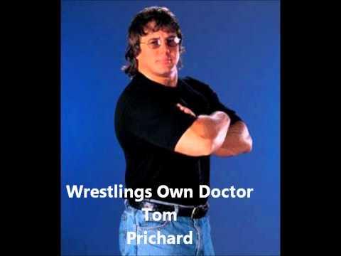 Doctor Tom Prichard Interview