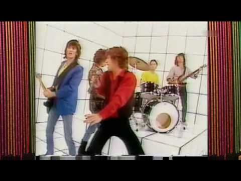 Rolling Stones - She's So Cold 1980