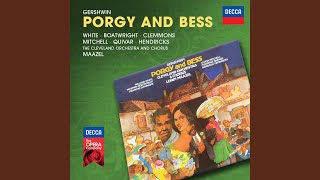 "Gershwin: Porgy and Bess / Act 3 - ""Oh Lawd, I"