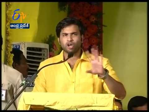 Devineni Avinash Speaks