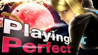 Is it possible to play PERFECT in Smash?