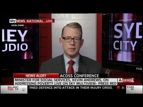 Abbott, Obama and the US-Australia Alliance - Sky News 12/6/14