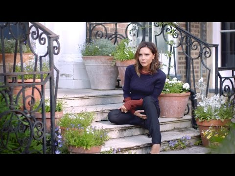 Victoria Beckham On Fashion Mistakes & Beauty Tips - Видео онлайн