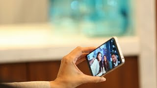 the latest in mobile phones – lg g6