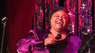 """A Natural Woman"" Swinging Moments Cabaret ~ Shaut Family Alzheimer's Fundraiser 2018"