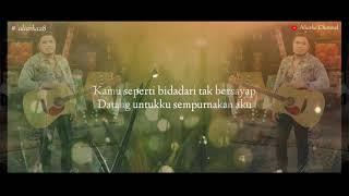 Aliarka - Makhluk Terindah ( Official Video Lyrics )