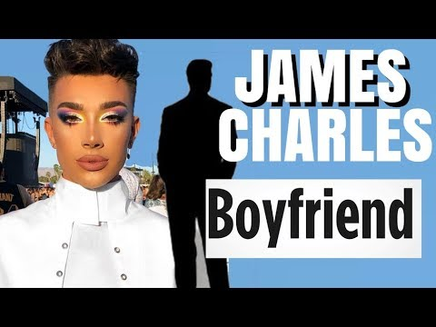 JAMES CHARLES BOYFRIEND DRAMA thumbnail