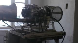 Випробування двигуна АІ 9В