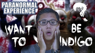 Video INGIN JADI INDIGO? - PARANORMAL EXPERIENCE download MP3, 3GP, MP4, WEBM, AVI, FLV November 2018