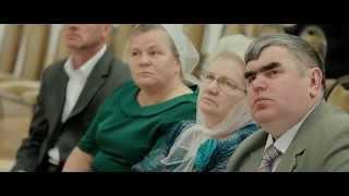 1 Савчук Роман+Юля - Свадебный клип