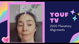 Youf TV planetary alignment