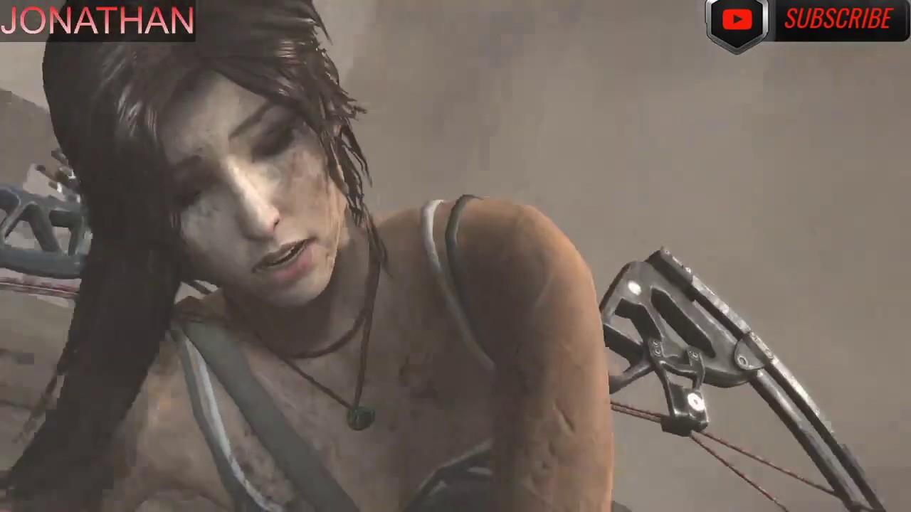 Tomb Raider LetsPlay ( Part 4 ) - YouTube