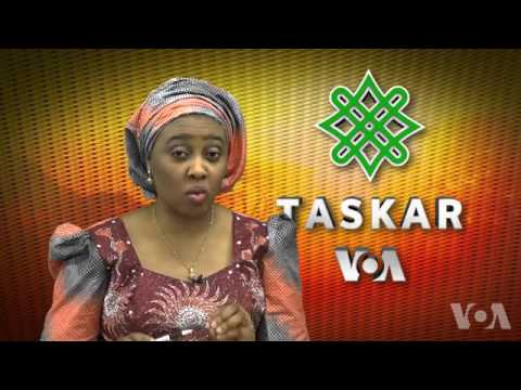 TASKAR VOA: Kalli Shirin Taskar VOA Na Wannan Makon Kai Tsaye, Fabrairu 01, 2016