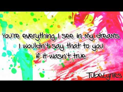 Bruno Mars - Treasure (Lyrics Video) + Free mp3 download!