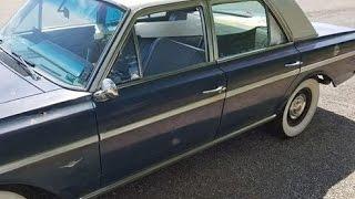 1964 AMC Rambler Classic