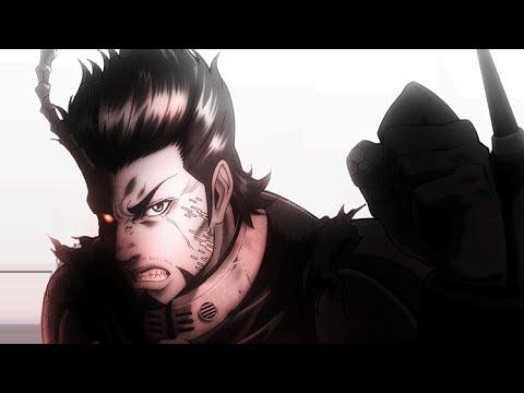 【テラフォーマーズ】小町小吉の強さってぶっちゃけどんくらい? - YouTube