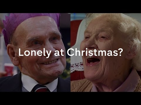 Lonely at Christmas Revisited