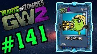 ✔️SỨC MẠNH VƯỢT TRỘI CỦA CÂY CỐI - Plants Vs Zombies 2 3D - Hoa Quả Nổi Giận 2 3D Tập 141