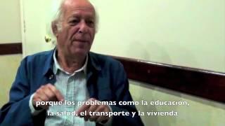 Samir Amin (IV): Miradas al proceso latinoamericano desde la desconexión