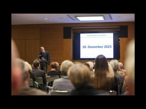 Futur II im Haus Huth - Das Ende der Reformen