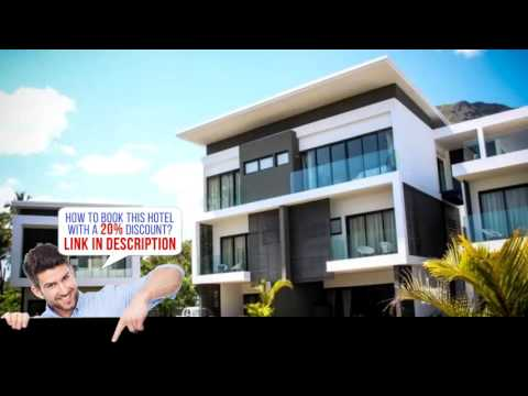 Latitude Luxury Seafront Apartments, Tamarin, Mauritius, HD Review