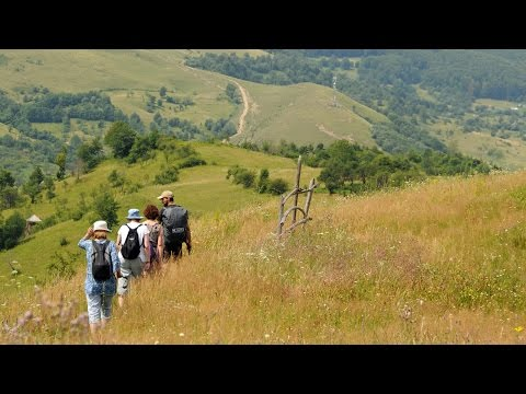 Walking Holidays from Wild Frontiers