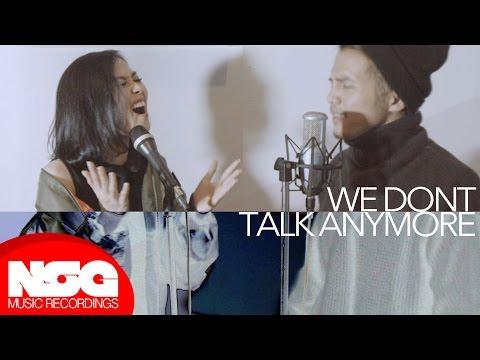 We Don't Talk Anymore (NSG X UBAY X RINNI Remix by Mahardika)