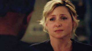 Arizona Robbins - Addicted To Crying (the sad side of Dr. Arizona Robbins)