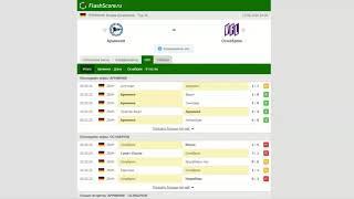 Арминия Оснабрюк Прогноз и обзор матч на футбол 17 мая 2020 Вторая Бундеслига Тур 26