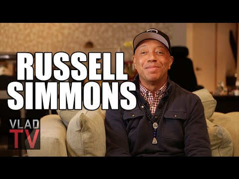 Russell Simmons: The Beastie Boys Could've Been Eminem and Greater