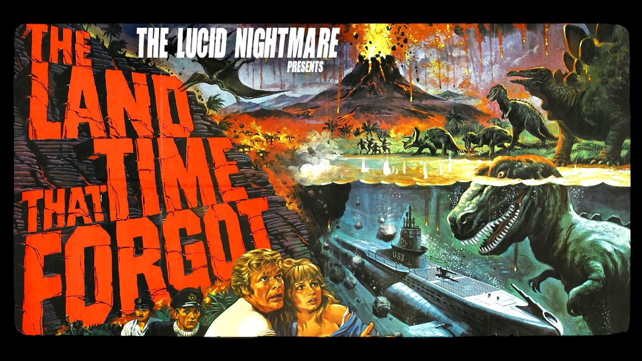 Download The Lucid Nightmare - The Land That Time Forgot Review