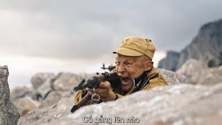 Phim hành động chiến tranh Nga- Pháo đài Badaber, tập 2