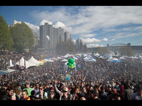 4/20 VANCOUVER at 4:20