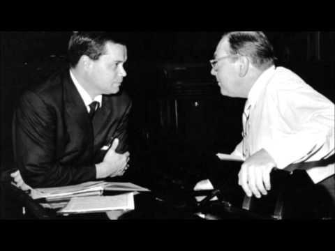 Schubert - Nachtviolen - Fischer-Dieskau / Moore 1955