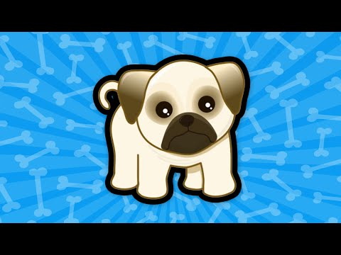 GONE TO THE DOGS - Indie Games with Seniac