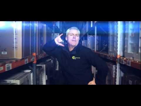Expert Logistics Rap