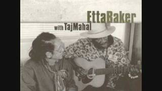 Railroad Bill (Etta Baker with Taj Mahal)