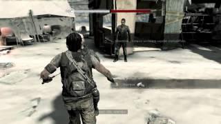 Gameplay I'm Alive pc ita  ''HD 720p''part 7-8