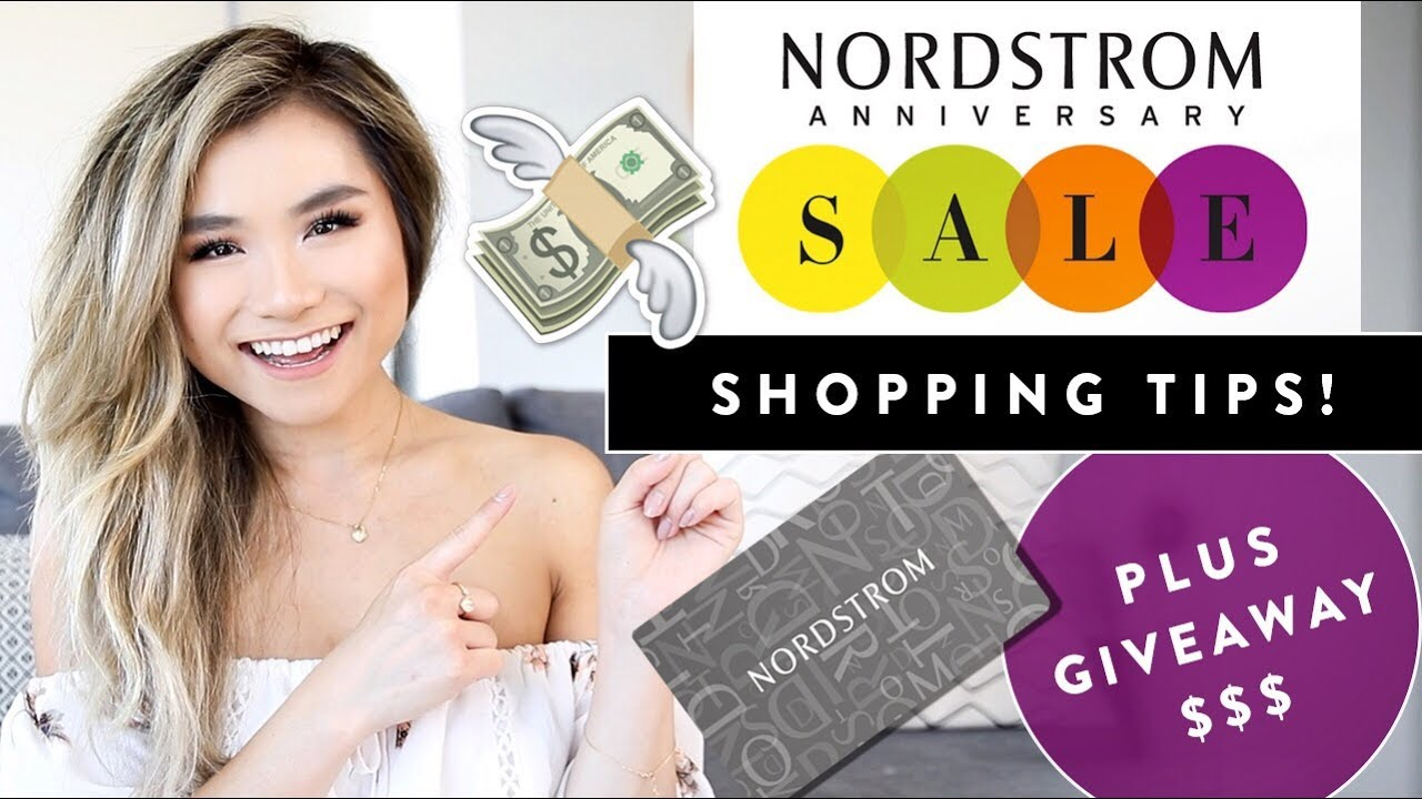 d1bab08626e Nordstrom Anniversary Sale 2017 Shopping Tips + Giveaway (closed ...