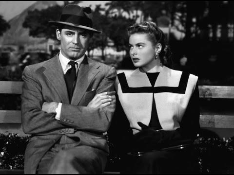Hitchcock: Forgószél 1946  teljes film magyarul